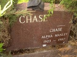 Alpha Manley Chase, Jr