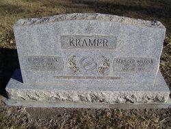 Bernice Jean <i>Rogers</i> Kramer