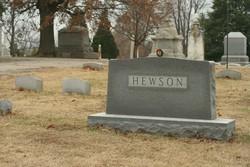 George B Hewson