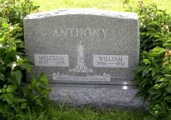 Melcena <i>Emrich</i> Anthony