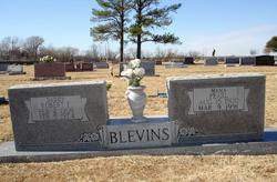 Pearl <i>Sanders</i> Blevins