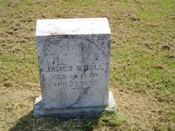 James S. Ball