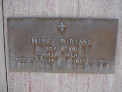 Mike DiBiase