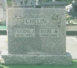 Susie May <i>Schinkel</i> Chelini