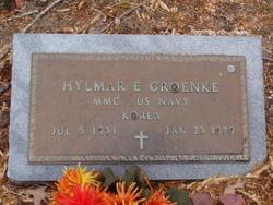 Hylmar E. Groenke
