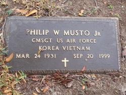 Philip W. Musto, Jr