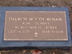 Dalmon Moody McNair