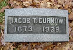 Jacob Trythall Curnow
