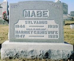 Harriet C <i>Bartholomew</i> Mabe