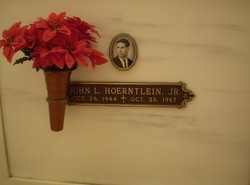 John Leonard Hoerntlein, Jr