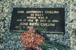 Emil Anthony Chelini