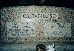Harry Anthony Castagnasso