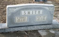 Kinsley Carswell Smith