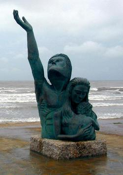 Galveston Hurricane of 1900 Memorial