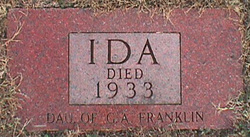 Ida Franklin