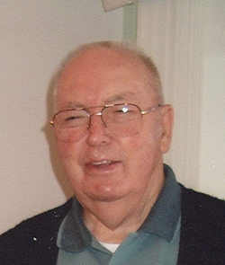 Collins R. Allred