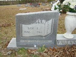 Samuel Edgar Faulkner