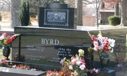 Erma Ora <i>James</i> Byrd