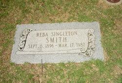 Reba Singleton Smith