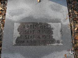Artis Bell