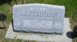Gregory Allen Hartshorn