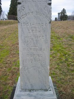 Barbara Burns