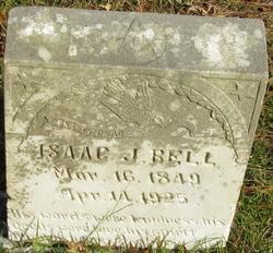 Isaac J Bell