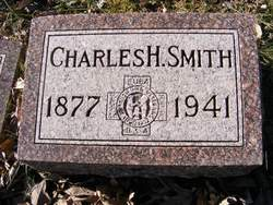 Pvt Charles H Smith