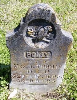 Polly Thomas