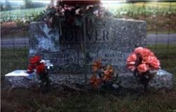 Dudley Oliver