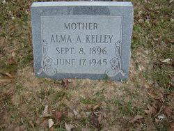 Alma Annie Alma A <i>Smith</i> Kelley