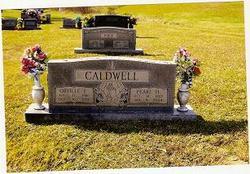 Orville E Caldwell