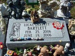 Lucas Garrett Bartlett
