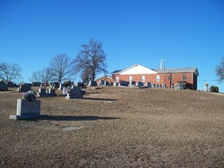 Burnout Cemetery