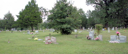 Talihina Cemetery