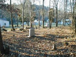 Bouldin  Cemetery (Thomas)
