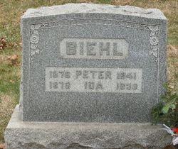 Peter Biehl