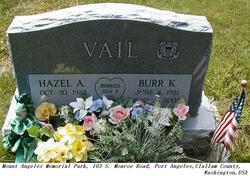 Burr Kenneth Vail