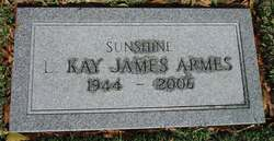 Linda Kay <i>James</i> Armes