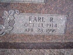 Earl Roster Kingsley