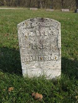 William Beeks