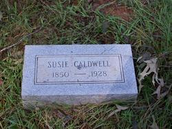 Susie Caldwell