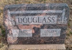 Cyrus Dow Douglass