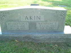 Katherine T. Akin