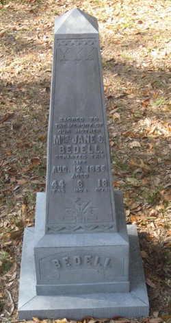 Jane S. Bedell