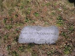 Mary <i>Patten</i> Courtnell
