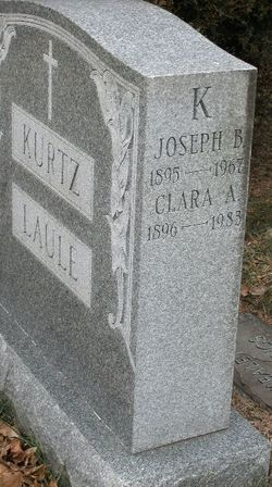 Joseph Bernard Kurtz, Jr