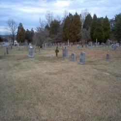 Washington Pike Presbyterian Church Cemetery