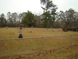 Black Jack Methodist Church Cemetery