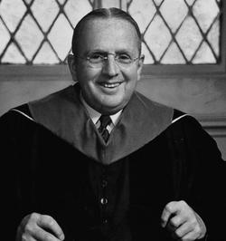 Dr Norman Vincent Peale